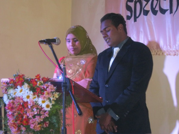 Speech Banquet 5
