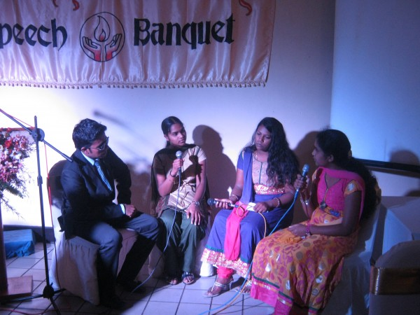 Speech Banquet 6